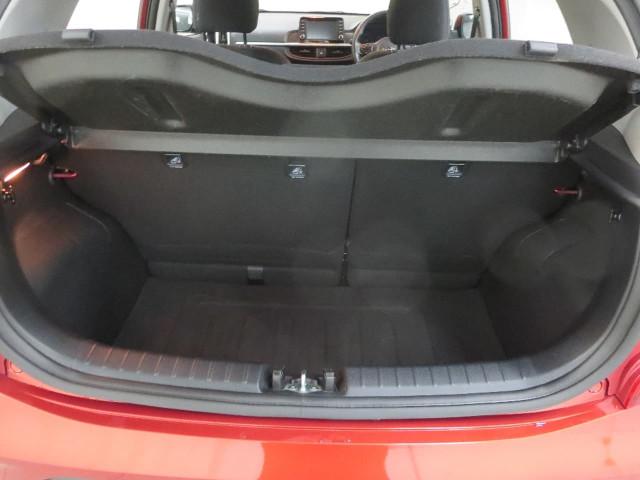2018 MY17 Kia Picanto JA S Hatchback