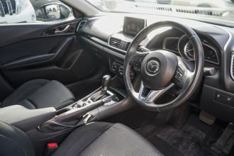2014 Mazda 3 BM Series Maxx Hatchback Image 4