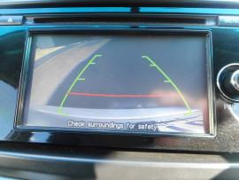 2014 Mitsubishi Challenger PC (KH)  LS Wagon