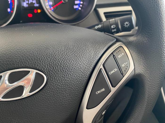 2014 Hyundai I30 GD2 Active Hatchback Image 28