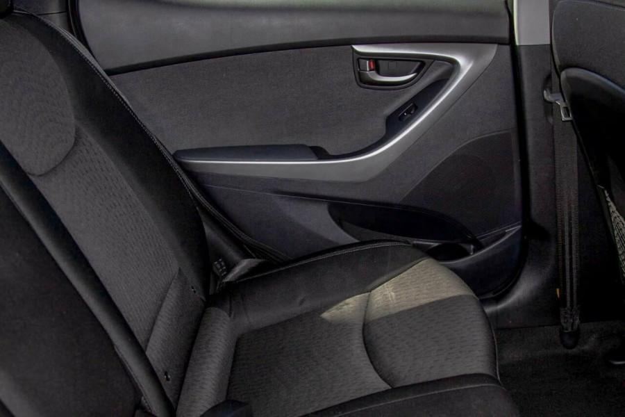 2012 Hyundai Elantra MD2 Active Sedan Image 7