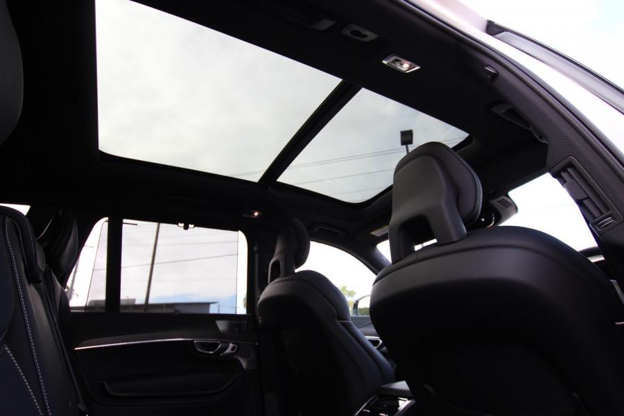 2019 MY20 Volvo XC90 L Series D5 R-Design Suv Image 15