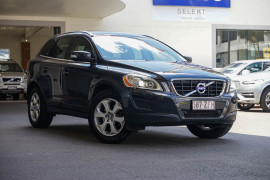 Volvo XC60 (No Series) MY10