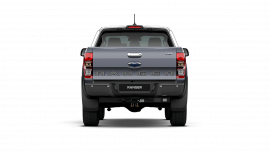 2020 MY20.75 Ford Ranger PX MkIII XLT Double Cab Utility image 5