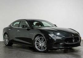 Maserati Ghibli M157 MY15