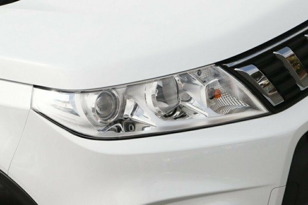 2019 Suzuki Vitara LY Series II GL + Suv Image 2