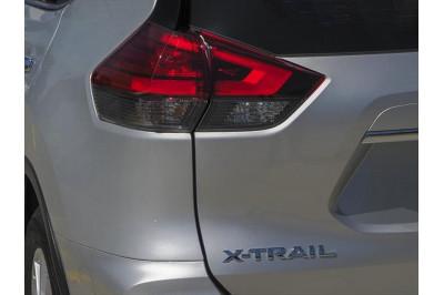 2021 Nissan X-TRAIL T32 ST Suv Image 3