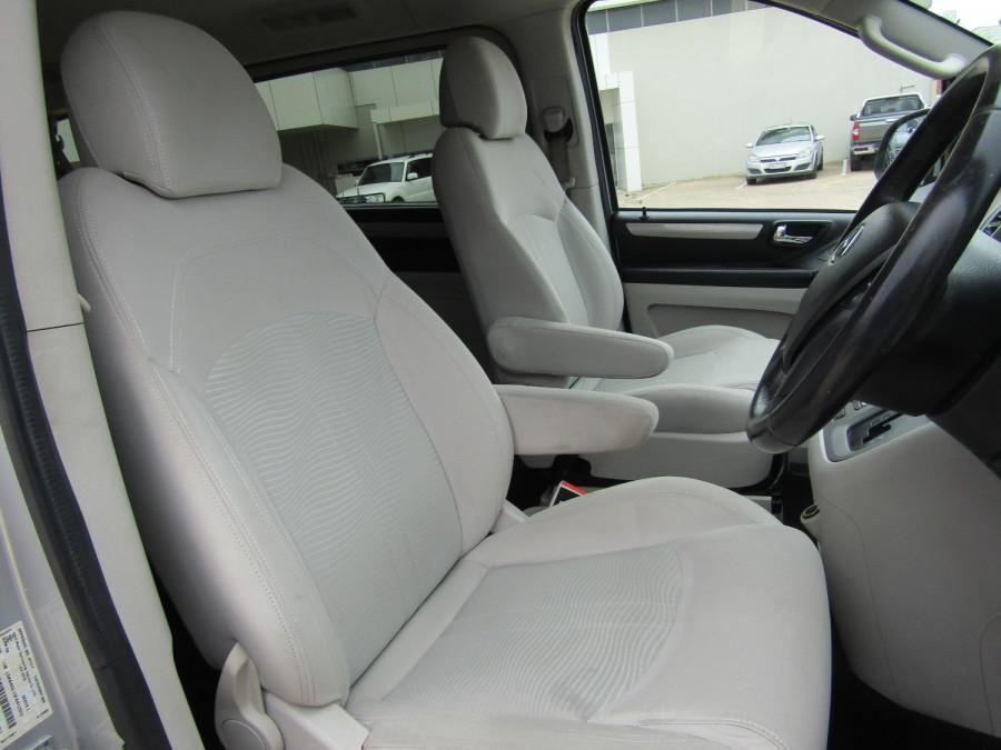 2015 LDV G10 SV7A G10 7 Seat Wagon Image 15