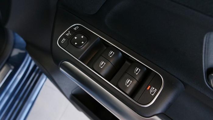 2020 Mercedes-Benz B Class Hatch Image 22