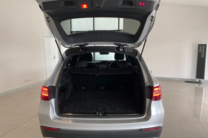 2017 Mercedes-Benz C Class X253 808MY GLC250 Wagon Image 10