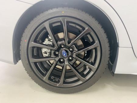 2020 MY21 Subaru WRX V1 WRX Sedan
