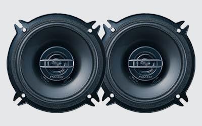 "<img src=""Speakers - 13cm"