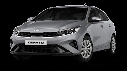 2021 MY22 Kia Cerato BD S Hatch