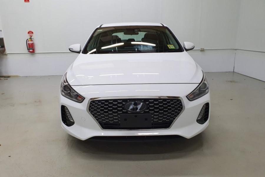 2019 MY20 Hyundai i30 PD.3 Go Hatchback Image 8