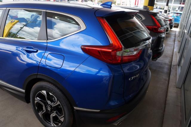 2019 MY20 Honda CR-V RW VTi-L7 2WD Suv Image 3