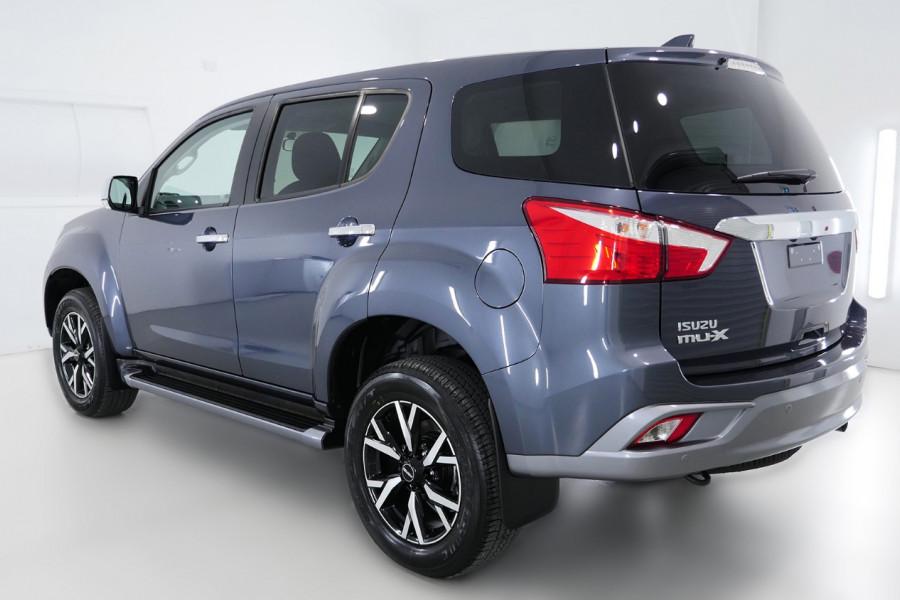 2019 Isuzu UTE MU-X LS-U 4x4 Wagon Image 18