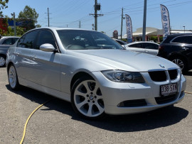 BMW 3 Series 320d E9