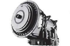 Allison - Fully Automatic Transmission
