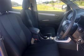 2018 Isuzu UTE D-MAX IO 4x4 LS-U Crew Cab Ute Utility