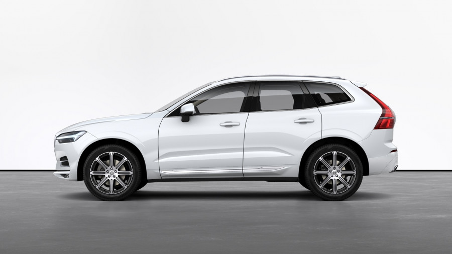 2020 MY21 Volvo XC60 UZ T5 Inscription Suv Image 2