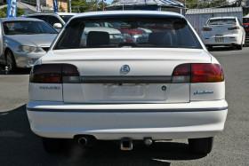 1995 Holden Commodore VS Vacationer Sedan