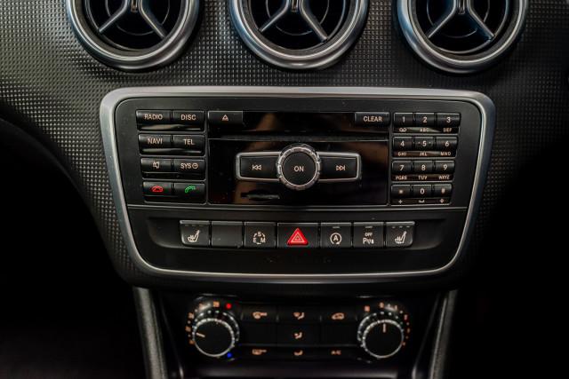 2015 MY06 Mercedes-Benz A-class W176  A180 Hatchback Image 24