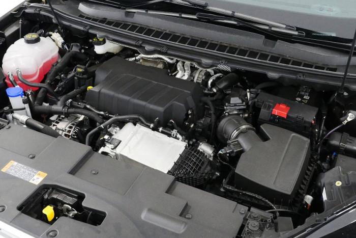 2018 MY19 Ford Endura CA Trend Suv Image 19