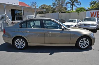2007 BMW 3 Series E90 320i Sedan Image 5