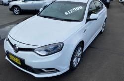 2017 MG MG6 PLUS IP2X Core Hatchback Image 3