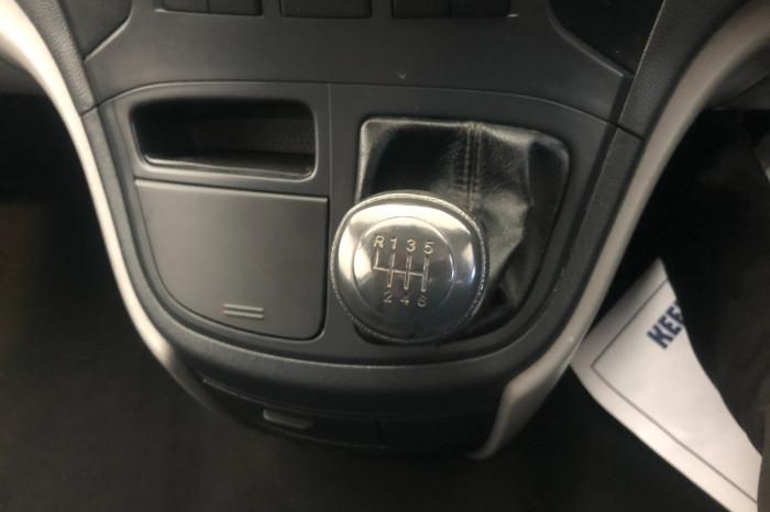 2013 Hyundai Iload TQ2-V MY13 Van Image 16