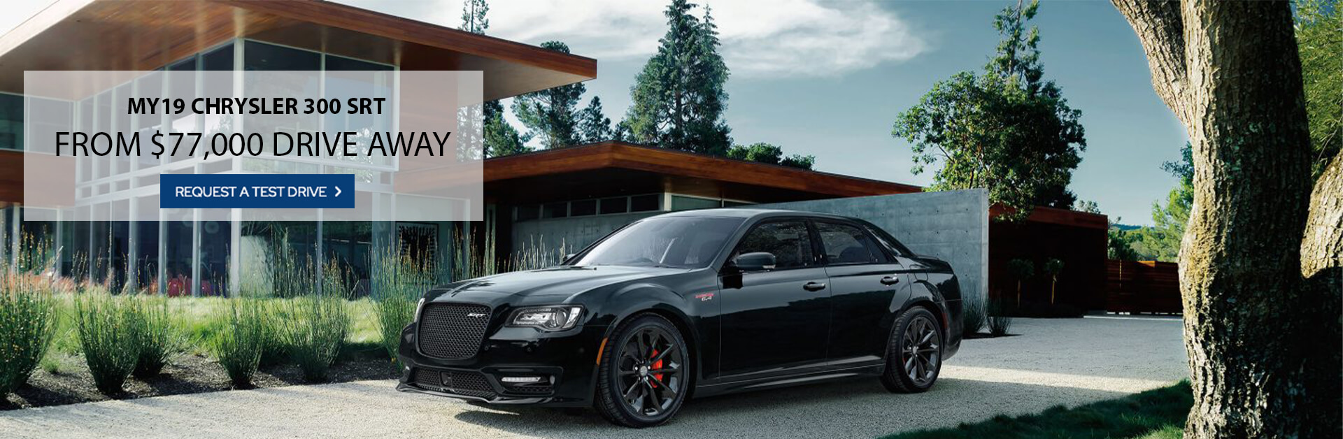 Chrysler January Offers 2021