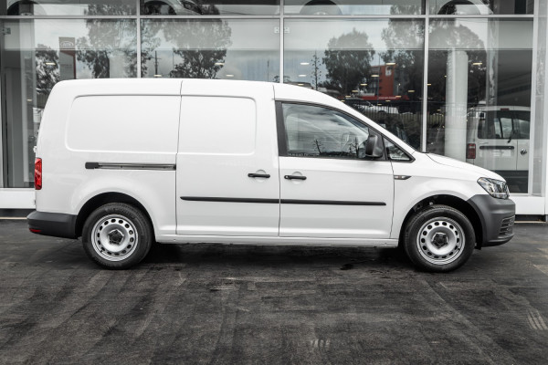 2020 Volkswagen Caddy Maxi Van Image 5