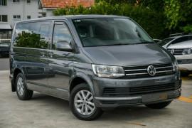Volkswagen Multivan TDI340 SWB DSG Comfortline T6 MY18