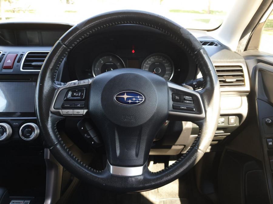 2015 Subaru Forester S4 2.0D-L Suv Image 7