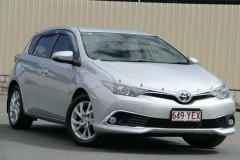 Toyota Corolla Ascent Sport S-CVT ZRE182R