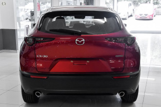 2021 Mazda CX-30 DM Series G20 Pure Wagon Image 3