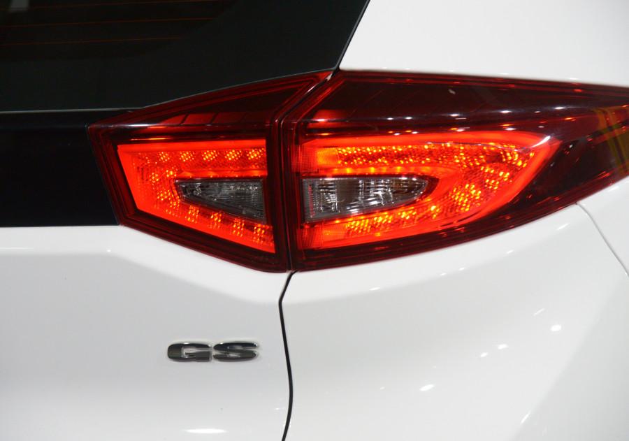 2016 MG Gs M.G. Gs Core Auto Core Suv