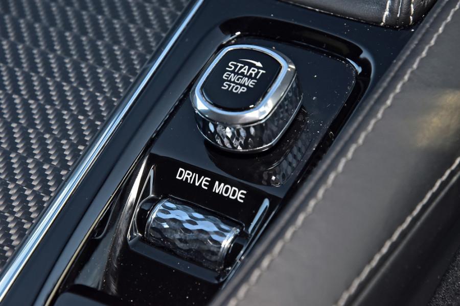 Used 2018 Volvo XC90 #C5087 Parramatta - Volvo Cars