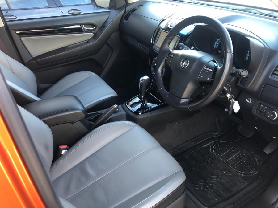 2016 MY17 Holden Colorado RG MY17 Z71 Utility Image 14