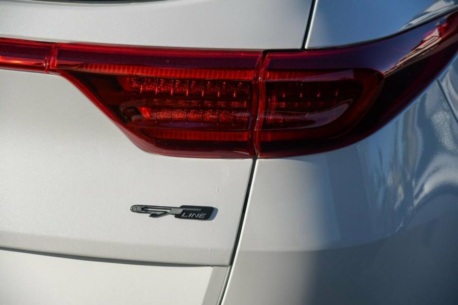 2021 Kia Sportage QL SX Suv Image 16