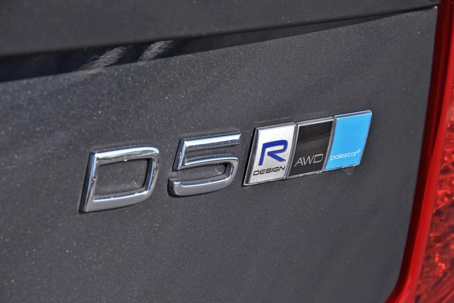 2018 MY19 Volvo XC90 L Series D5 R-Design Suv Mobile Image 27