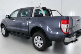 2018 MY19.00 Ford Ranger PX MkIII 4x4 XLT Double Cab Pick-up Utility Image 4