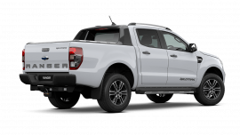 2020 MY20.75 Ford Ranger PX MkIII Wildtrak Utility