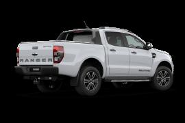 2021 Ford Ranger Utility Image 4