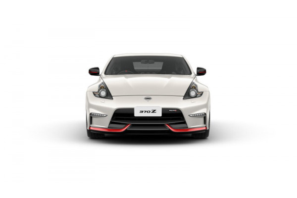 2021 MY0  Nissan 370Z Z34 Nismo Coupe Image 4