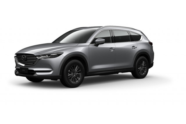 2020 Mazda CX-8 KG Series Sport Other