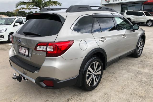 2018 Subaru Outback 5GEN 2.5i Suv Image 4