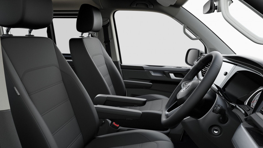 2021 Volkswagen Multivan T6.1 Comfortline Premium LWB Van Image 8