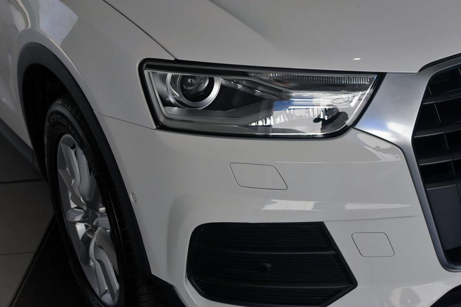 2016 Audi Q3 8U MY16 TFSI Suv Mobile Image 3