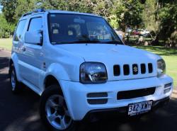 Suzuki Jimny Z SN